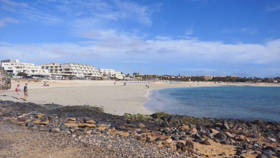 Diario di Un Turista – Isole Canarie : Fuerteventura e Lanzarote