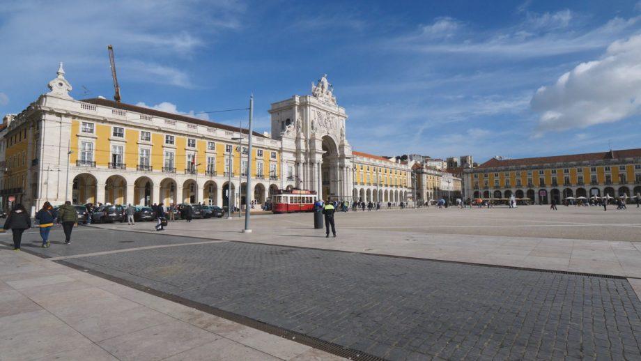 Diario di un Turista – un giorno a Lisbona
