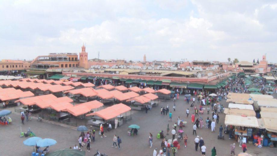 Diario di un Turista – Marrakech (Marocco)