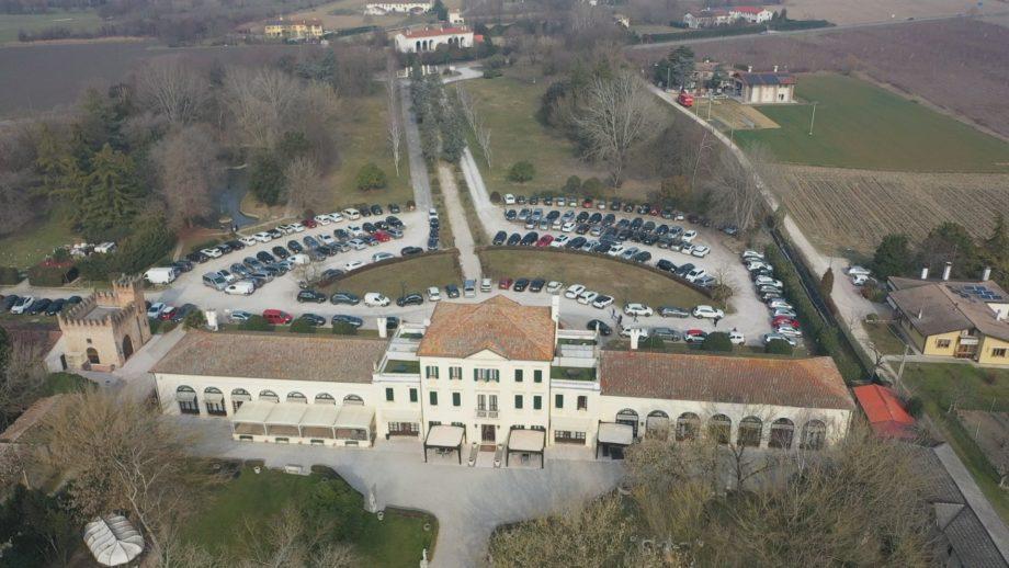Vini da Terre Estreme – Villa Braida Mogliano Veneto (TV)