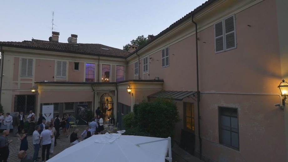 Champagne en Libertè – Villa Sassi (TO)