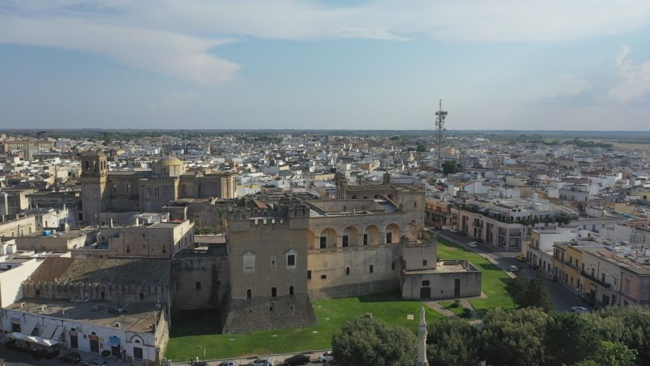 Barocco di Puglia: storia,teatralità, stupore e meraviglia.